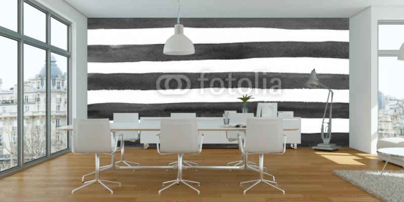 Jak wybrać odpowiednią tapetę do biura?